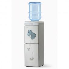 Кулер для воды (LC-AEL-601b) silver