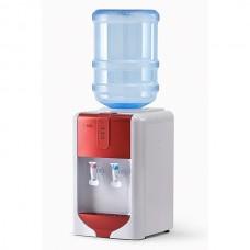 Кулер для воды (TD-AEL-172) red