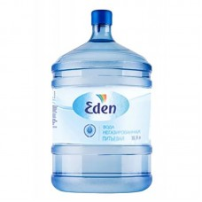 вода Eden Springs (Nestle Pure Life)