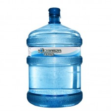 Настоящая вода 19л