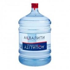 вода AQUALITY луЧИСТАЯ 19л