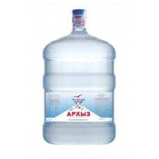 вода Легенда Гор Архыз, 19,2л