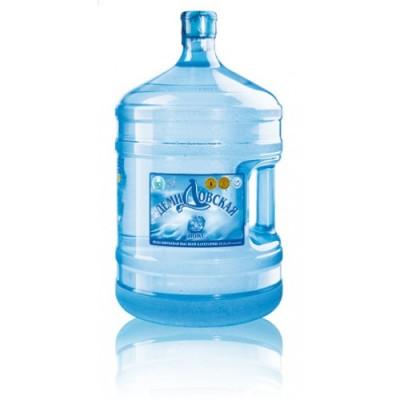 Вода Демидовская Люкс от компании Аква Люкс
