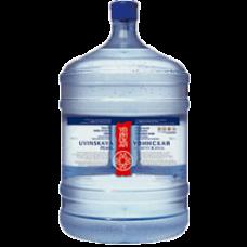 вода Увинская жемчужина 19,2л