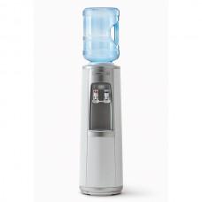 Кулер для воды (HC 66 L) white+silver